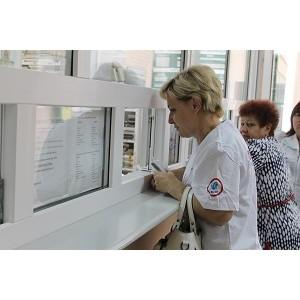Активисты ОНФ проверяют качество услуг в поликлиниках Оренбургской области