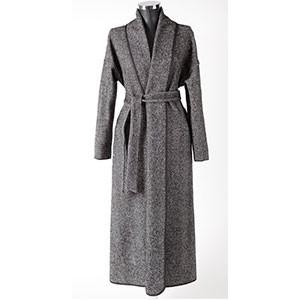 Если нет пальто – к осени вы не готовы