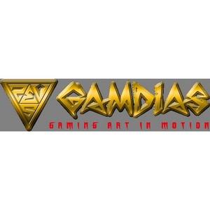 Геймерские новинки Gamdias на Computex 2014
