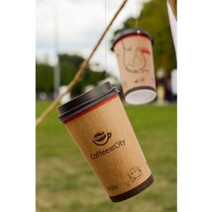 Сеть мини-кофеен Coffee and the City выходит в регионы
