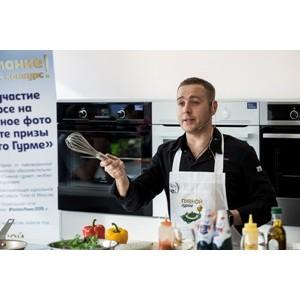 "Более 1500 человек приняли участие в ""Пивном Гурме"" на фестивале Taste of Moscow"