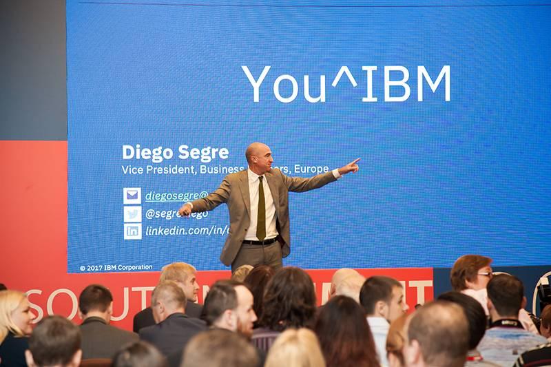 Merlion IT Solutions Summit – цифровая трансформация в действии