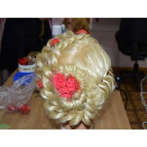 Международный день парикмахера в Рубцовском институте (филиале) АГУ