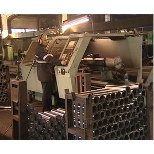 Новая линия, увеличивающая производительность труда в 2,5 раза, запущена в эксплуатацию на СМЗ.