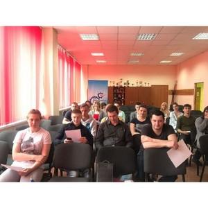 Готовимся к летнему фестивалю: в Уфе прошел сбор молодежных лидеров