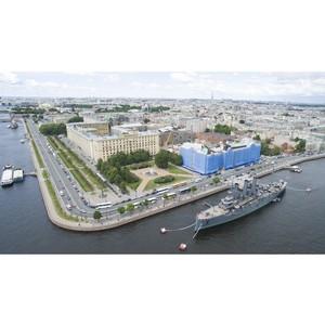 В Санкт-Петербурге скоро исчезнет привычная улица Пеньковая, которая ведет прямо к крейсеру «Аврора»