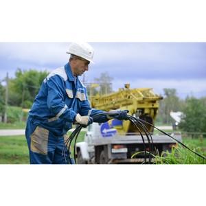 Тамбовэнерго повышает надежность электроснабжения потребителей региона