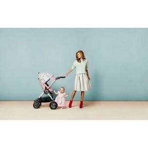 Вперед к весне!  Встречайте Stokke Scoot и летние текстильные комплекты Style Kits в новых цветах!