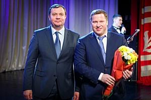 Краснодарский филиал Россельхозбанка победил в краевом конкурсе «Лидер финансового рынка Кубани»
