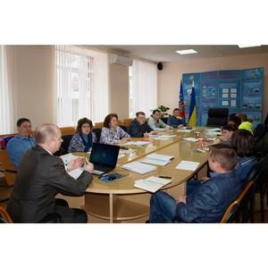 Специалисты Волгоградского филиала повысили квалификацию в феврале