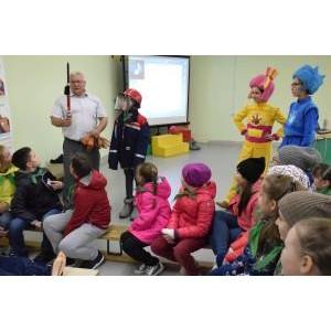 Специалисты «Мариэнерго» приняли участие в старте республиканского проекта «Фестиваль детства-2018»