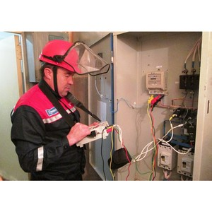 Сотрудники Удмуртэнерго ведут борьбу с хищениями электроэнергии