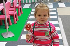 Нижний Новгород займется воспитанием пешеходов