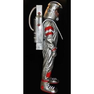 «Арт-Эш» предлагает карнавальные костюмы ко Дню космонавтики