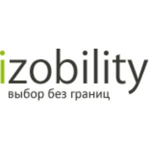 """""""еперь izobility предлагает бесплатную доставку товаров из јзии"""