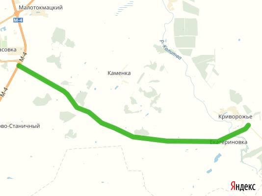 Образованию и дорогам Миллеровского района область за три года поможет на 310 млн. рублей