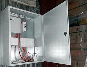 Unitile обновляет системы пожарной сигнализации