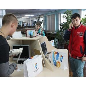 «Ростелеком» рассказал о первой телефонной станции Приамурья в проекте «Истории живые лица»