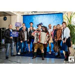 131 человек отметили October Beer Festival на «Балтика-Ростов»