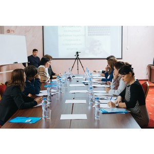 Опыт Пермского края по социальной программе «Чистая кожа – здоровые суставы»