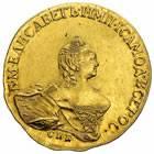 Римские монеты из Метрополитен-музея будут продаваться на аукционе Болаффи 4-5 декабря 2014 года