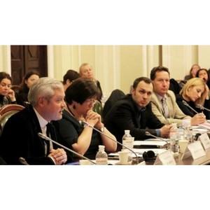 Игорь Янковский: «Должны показать миру, что в Украине есть большой культурный потенциал»