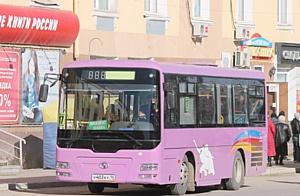 јвтобусы автомобильного завода ЂЎаолиньї оснащаютс¤ оборудованием ЂЁра-√лонассї