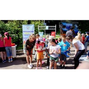 Детский фестиваль «Новое поколение выбирает добро» пройдет в Подмосковье