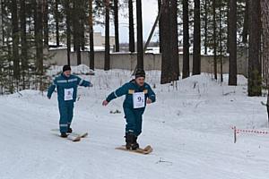 Костромские энергетики побеждают на спортивных соревнованиях