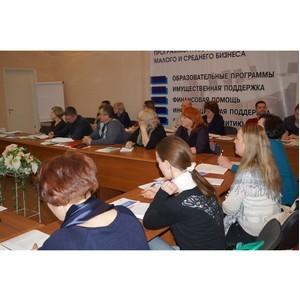 Предпринимателям Череповца рассказали, как стать поставщиками «Северстали»