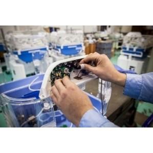 «Швабе» оснастил инкубатор для новорожденных видеосистемой