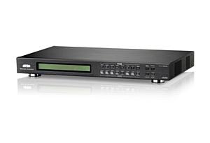 ������� ������� �� Aten: ��������� HDMI ���������� VM5808H, VE156/VE606/VE806