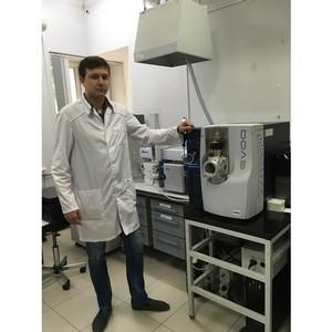 Об обнаружении тетрациклина в говядине из Ростовской области