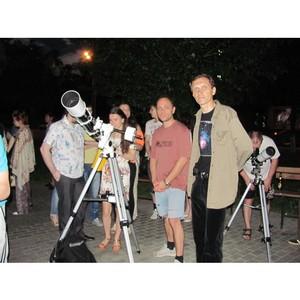 День Открытой Астрономии 24 октября 2015 г.