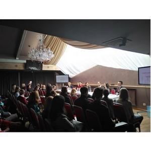 Remar Group приняла участие в круглом столе фестиваля «Серебряный Меркурий»