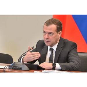 Дмитрий Медведев назвал идею введения углеродного налога деструктивной