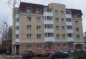 «Аквилон-Инвест» в Архангельске и Северодвинске готовит к сдаче 5 новых жилых комплексов
