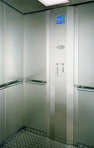 В Воронежской области будет заменен 121 лифт в 31 многоквартирном доме до 1 октября