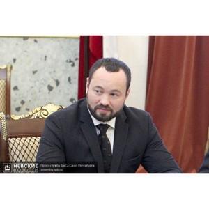 Андрей Анохин: в Северной столице не должно быть опасных полигонов, которые дурно пахнут