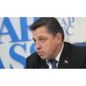 Тимченко призывает защитить интересы собственников жилья