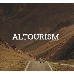 Altourism в «Музеоне»: собрание вдохновений