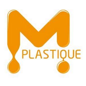 М-Пластик осуществил рестайлинг своего логотипа