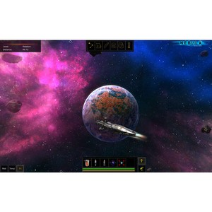 Nebula Online выходит на Kickstarter и Steam Greenlight