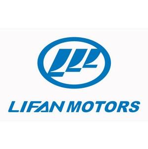 LIFAN представит в Шанхае новый модельный ряд