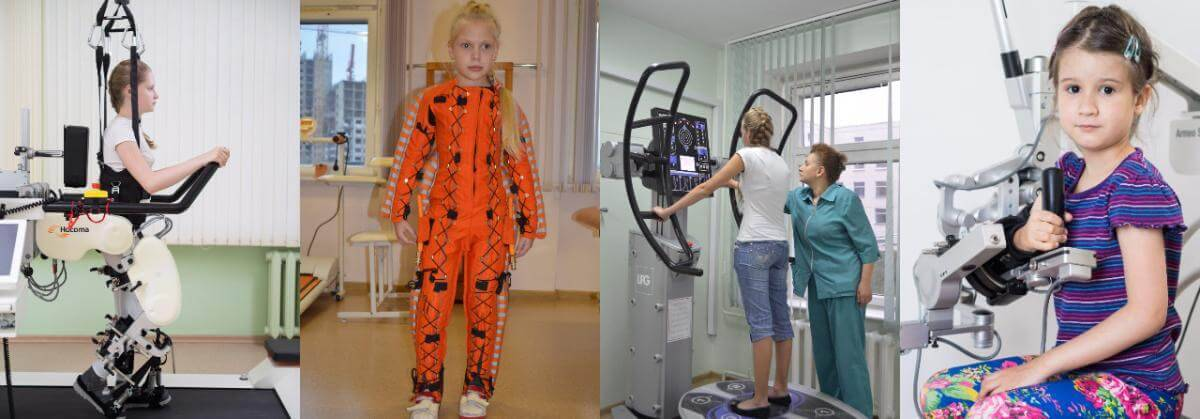 Филиалу реабилитационного Научно-практического центра детской психоневрологии исполнился год!