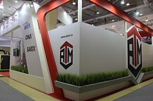 «АТМ Групп» представляет новинки металлорежущего оборудования на крупнейшей российской выставке