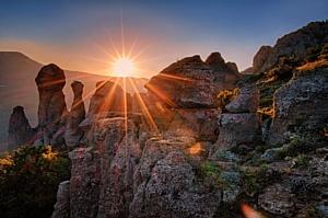 Неизвестный Крым. 5 уникальных достопримечательностей