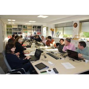Специалисты ФГБУ «ВНИИКР» приняли участие в заседании экспертной группы ЕОКЗР по фитосанитарным мерам
