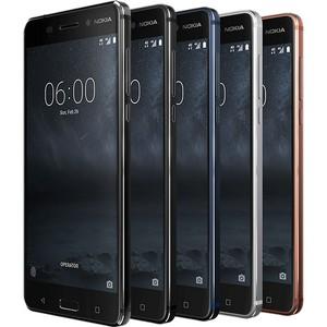 Nokia 6 - новый смартфон-щелкунчик