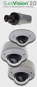 Pelco Sarix Enhanced SureVision 2.0 � Sarix Professional-����� �������� ��������